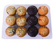Hannaford Variety Mini Muffins