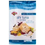 Hannaford Ahi Tuna
