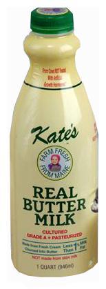 Kate's Buttermilk