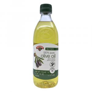 Hannaford Pure Olive Oil