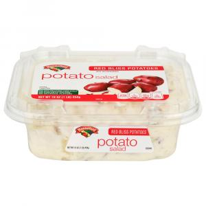 Hannaford Red Bliss Potato Salad