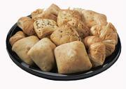 Sandwich Roll Platter