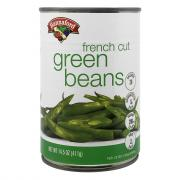 Hannaford French Cut Green Beans