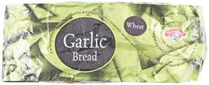 Wheat Garlic Bread