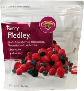 Hannaford Berry Medley
