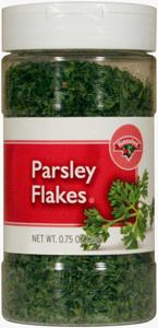 Hannaford Parsley Flakes