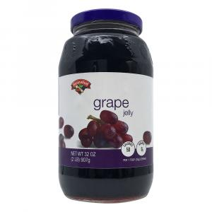 Hannaford Grape Jelly