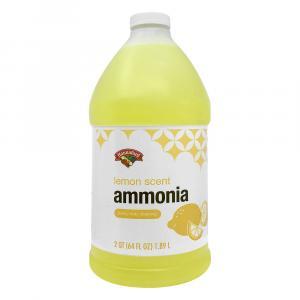 Hannaford Lemon Ammonia