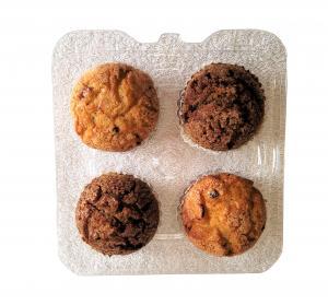 Hannaford Winter Variety Muffins