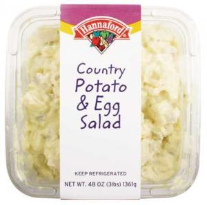 Hannaford Country Potato & Egg Salad