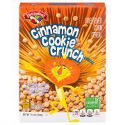 Hannaford Cinnamon Cookie Crunch Cereal