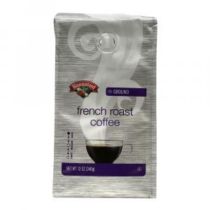 Hannaford Premium French Roast Ground Bagged Coffee