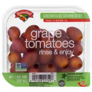 Hannaford Grape Tomatoes