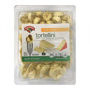 Hannaford Four Cheese Tortellini