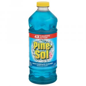 Pine-Sol Sparkling Wave Cleaner