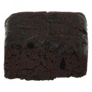 Hannaford Fudge Brownie