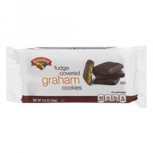 Hannaford Fudge Grahams