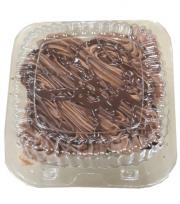 Party of Two Chocolate Lovers Cake Square