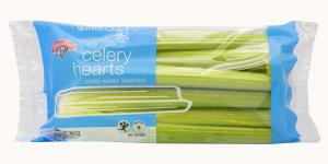 Hannaford Celery Hearts Tray