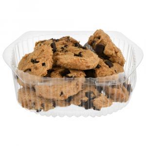 Take & Bake Gourmet Salted Caramel Cookies
