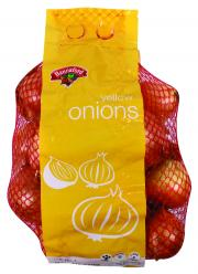 Hannaford Yellow Onions
