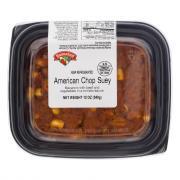 Hannaford American Chop Suey