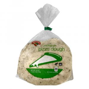 Hannaford Multi-grain Pizza Dough