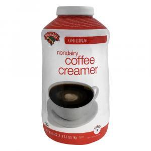 Hannaford Non-Dairy Creamer