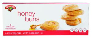 Hannaford Honey Buns