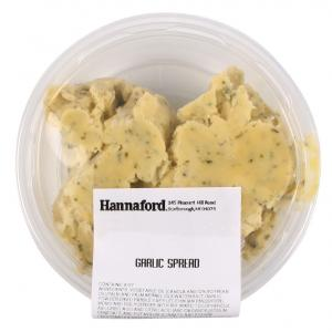 Garlic Spread Cup