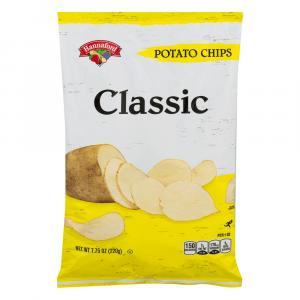 Hannaford Classic Potato Chips