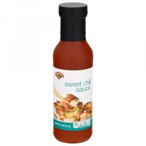 Hannaford Sweet Chili Sauce