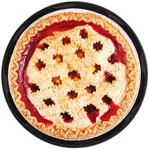 Hannaford 8 Inch No Sugar Added Blueberry Pie
