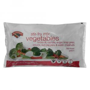Hannaford Stir Fry Vegetables
