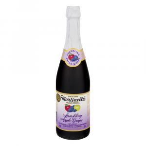 Martinelli's Sparkling Apple/Grape