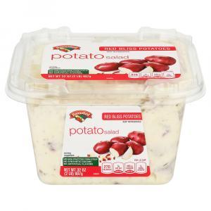 Hannaford Red Bliss Potato Salad