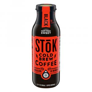 Stok Not Not Too Sweet Cold Brew Coffee