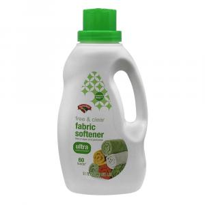 Hannaford Free & Clear Fabric Softener