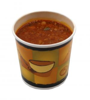 Hannaford Beef Chili with Beans Small