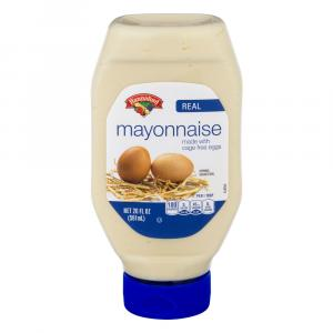 Hannaford Real Cage Free Eggs Mayonnaise Squeeze