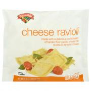 Hannaford Cheese Ravioli