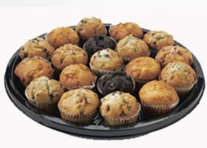 Assorted Muffin Platter