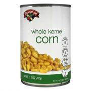 Hannaford Whole Kernel Corn