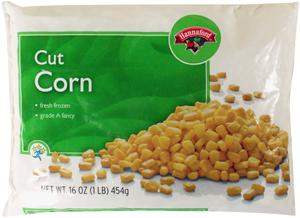 Hannaford Cut Corn