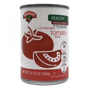 Hannaford Healthy Reduced Sodium Condensed Tomato Soup