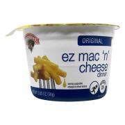 Hannaford Microwaveable EZ Macaroni & Cheese