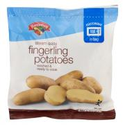 Hannaford Steam Easy Fingerling Potatoes