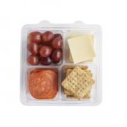 Pepperoni Snack Tray