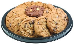 Assorted Gourmet Cookie Platter
