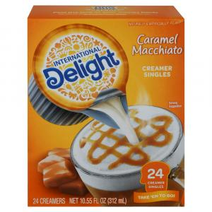 International Delight Caramel Macchiato Non-dairy Creamers